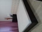Новое фотографию  кровать двуспальная с отличным матрасом 68944016 в Санкт-Петербурге