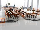 Просмотреть фотографию  Технологическая линия по производству световых опор св 68990091 в Санкт-Петербурге