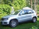Фото Volkswagen Tiguan Санкт-Петербург смотреть
