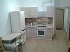 Смотреть фотографию  сдам квартиру студию в приморском районе новостройка 69440559 в Санкт-Петербурге