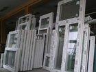 Готовые новые окна и двери пвх - не б/у