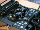 Просмотреть фото Разное Сварка ВОЛС (оптика), монтаж структурированных кабельных систем СКС и слаботочки! 73583710 в Санкт-Петербурге