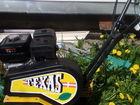 Свежее фотографию  Мотоблок Техас модель Lilli534 ,двигатель Powerline TG715 76080580 в Волхове
