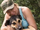 Смотреть фото  Собака, которая любит обниматься 80318844 в Санкт-Петербурге