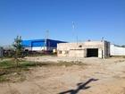 Скачать фотографию Коммерческая недвижимость Аренда ОСЗ с участком земли на предприятии во Всеволожске 82727125 в Санкт-Петербурге
