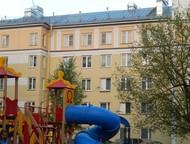 5-комн, кв-ра 71 м2 в Невском р-не 5-комн. кв-ра 71 м2 на первом этаже 5-этажног