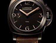 Механические часы Panerai luminor marina Отличительной чертой Panerai всегда явл