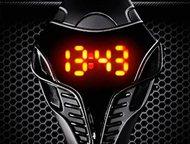 Наручные часы «Cobra» Информация о товаре    Модель Cobra это современные часы с уникальным дизайном. Разработанные при участии ведущих дизайнеров, Co, Санкт-Петербург - Часы