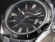 Часы Curren Relogio Подарили часы на день рождения, не подходят по размеру. И об