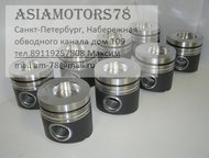 Поршень 65, 02501-0771D Doosan S450LC-V,S450LC-III Поршень 65. 02501-0771D Doosan S450LC-V, S450LC-III, Санкт-Петербург - Разное