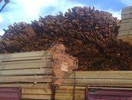 Продажа бревен, дров, дерева 1 и 2 сорта, обрезь, от куба Продажа бревен, дерева