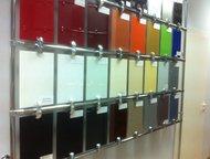 Декоративное стекло от производителя Более 25 видов узорчатого и окрашенного сте