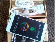 Санкт-Петербург: Samsung Galaxy S5 Общие характеристики:  Тип устройства Точная копия Samsung Galaxy S5 2GB RAM + 16GB ROM (MTK6582 1. 6GHz) фабричный Китай не отличим