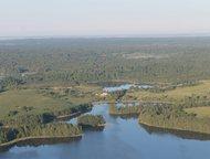 Продажа земли сельхозназначения и земли на берегу озера Участки на берегу озера