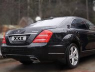 Продается Mercedes-Benz S500 4Matic Продается автомобиль Mercedes-Benz S500 полн