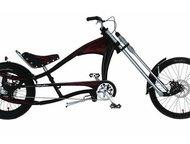Велосипед чоппер - chopper bicycle Велосипед чоппер - chopper bicycle  Велосипед