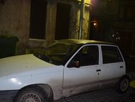 Opel Kadett 1,6 АКПП Автомобиль на ходу, прост в управлении, не капризен, состои