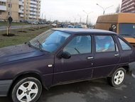 авто с пробегом Иж-ода2126 2002 года двигатель2106. питерские номера. страховка