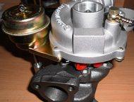 Турбина фольцваген пассат б5 1, 8T Турбина фольцваген пассат б5 1. 8T  Артикул: