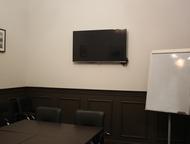 Аренда кабинетов для проведения занятий Отличный вариант для экономии – аренда о