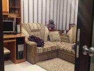 Продам квартиру В прямой продаже светлая 1 комнатная квартира с мебелью, встроен