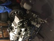 Двигатель isuzu 4HK1 4нк1 JCB 220 case 210 Hitachi Продам двигатель восстановлен
