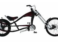 Велосипед чоппер - chopper bicycle Велосипед чоппер - chopper bicycle    Велосип