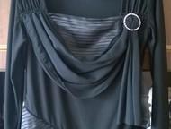 Красивая блуза Стильная, красивейшая блуза сделает вас яркой и сексуальной