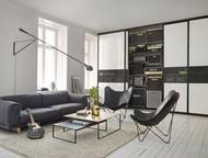 Корпусная мебель от производителя, наполнение шкафов Elfa Гардеробные, шкафы куп