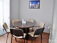 Комфортная переговорная с видом на Невский, 8 м² Планируете провести делову