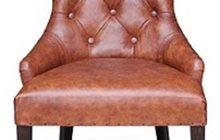 Деревянные кресла для ресторанов, баров, кафе, отелей