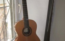 Гитара классическая Strunal Cremona 977