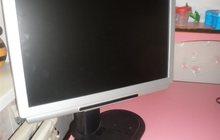 Продам ЖК монитор Acer AL1923