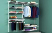 Системы хранения и шкафы купе для прихожей