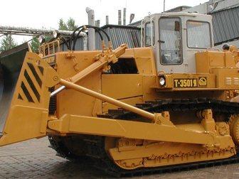 Смотреть изображение  мощный бульдозер ЧЕТРА Т-35, 01 32981448 в Норильске