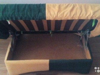 Уникальное foto  2 дивана-трансформера 33252519 в Рязани