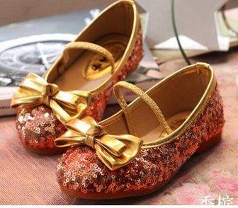 Фотография в Для детей Детская обувь Продам: очень красивые туфельки детские новые, в Санкт-Петербурге 950