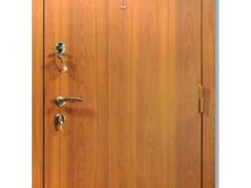 двери входные противопожарные на заказ оптом