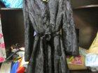 Фотография в Одежда и обувь, аксессуары Женская одежда Продаются норковые шубы, размер 42-46 коричневая в Саранске 28000