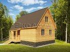 Смотреть фото Продажа домов Компания ЭкоДом13 построит дом Вашей мечты 34537770 в Саранске