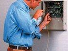 Увидеть foto Электрика (услуги) Услуги опытного электрика на дом, Саранск 34681809 в Саранске