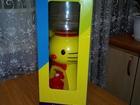 Фотография в Бытовая техника и электроника Кухонные приборы Продаю Мини-кулер для воды и сока Hit Мультик в Саранске 800