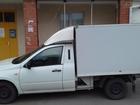 Новое фотографию Разные услуги Возьму попутный груз из Саранска в Пензу 67962308 в Саратове