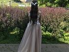Уникальное foto  Продам выпускное платье, Очень красивое! 69310355 в Саранске