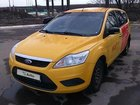 Ford Focus 1.6 МТ, 2011, 480 000 км