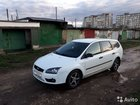Ford Focus 1.4МТ, 2006, 180000км
