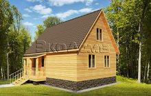 Компания ЭкоДом13 построит дом Вашей мечты