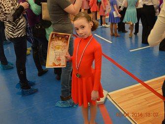 Уникальное foto Поиск партнеров по спорту Ищем партнёра для серьёзных занятий бальными танцами в Саранске, 32423998 в Саранске