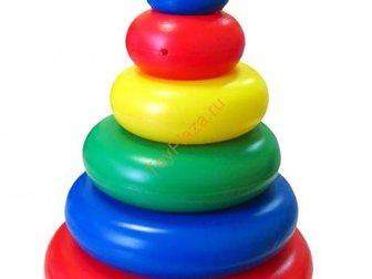 Свежее фото Детские игрушки Игрушки оптом с доставкой! 32801204 в Саранске