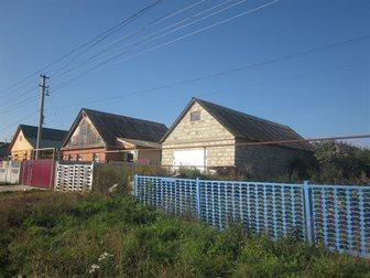 Новое foto Продажа домов Часть дома 39 кв, м на участке 13 соток 33397866 в Саранске